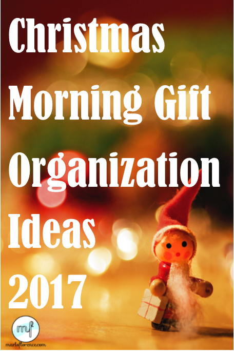 This morning christmas gift ideas
